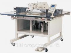 Швейний напівавтомат SGY2-B-5030-H-C-21