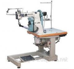Bortoproshivny sewing machine GR-168
