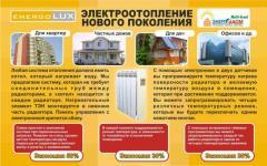 Автономное отопление частного дома Николаев