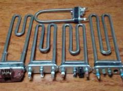 ТЭНы (трубчатые электронагреватели) для стиральных