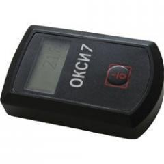 OKSI-7 oxygen gas analyzer