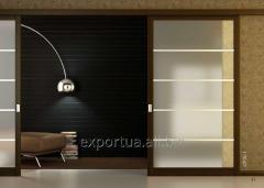 Раздвижные двери Cosmopolitan SL