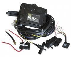 Контроллер впрыска газа LOGO MAX
