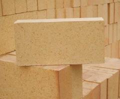 Brick shamotny ShKU-39 No. 35