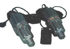 Electric pump BV-0.12-40-U5 of Latoritsya