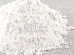 Борошно пшеничне вищого сорту (розфасовка п/п мішок 25 к)