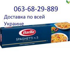 Акційна ціна Barilla спагетті 0,5кг