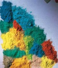Порошковая краска (эпокси-полиэфирная, для