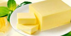 Máslo ze smetany