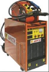 Комплекс сварочный HC350D для механизированной