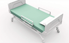 Cover medical on Wipedown Vinyl mattress