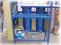 APEP-240 steam generators