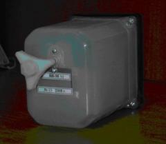 BV-M rectifier block
