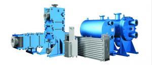 Welded lamellar Supermax heat exchangers