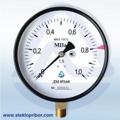 DM manometers 05
