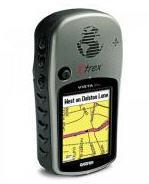 GPS навигаторы туристические