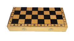 Шахматы 38х38 код 348-04-00