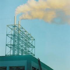Трубы вентиляционные, воздуховоды, дымоходы