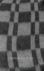 Blanket wool blend