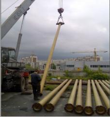 Трубы для скважин и звенья водоподъемных колонн