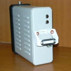 Generator control plug GKSh-MA GKSh-M of CB