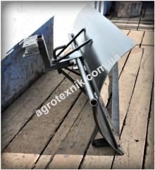 Shovel dump for the motor-block Model: lvd