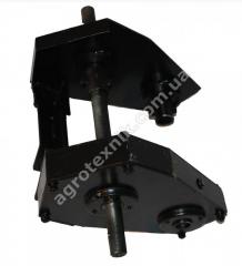 Hodoumenshitel for a motor-cultivator Model: ZH-3