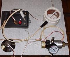 """Автоактиватор - преобразователь воздуха """"PARUS"""" - Воздушно-водородная смесь в двигателе внутреннего сгорания"""