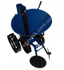 Kartofelesazhatel APK-3 Model: KS-4