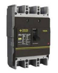 Автоматический выключатель типа АЕ 2046,2056M