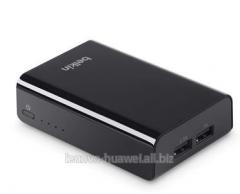 Зарядное устройство Belkin Battery Pack+ cable