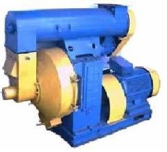 Пресс-гранулятор ОГМ-0.8