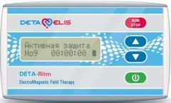 Портативный прибор DETA(ДЭТА)-RITM.  Оборудование