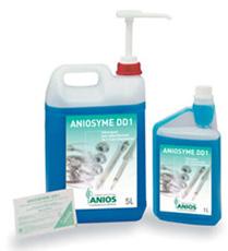 Аниозим ДД1  для дезинфекции медицинских