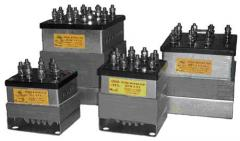 PRT-A, PRT-AG, PRT-AP, PRT-A 2 transformers isp.,