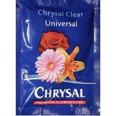 Универсальная подкормка для срезанных цветов
