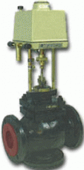 Valves are distributive