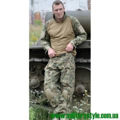 """Fighting tactical set of """"Warrior"""