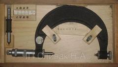 Micrometer