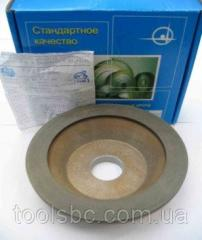 Cup diamond AChK(12A2-45 °) 150x10x3x40x32 160/125