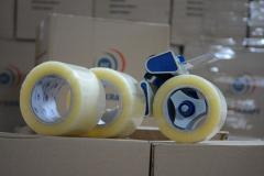 Adhesive tape for packaging of Haft Kraf