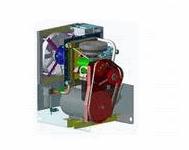Installations compressor screw VVU-1.5/7