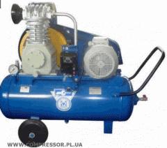 K24M compressor