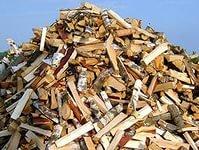 дрова любых пород