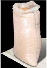 Мешки полипропиленовые на 25 кг