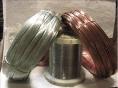Wire polygraphic GOST 7486-73