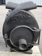 Печь Булерьян 40 кВт (тип 05)