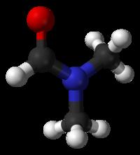 Dimethyl formamide (DMFA) hch