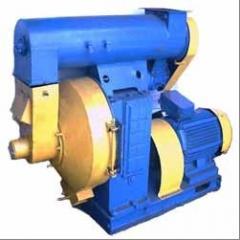 Пресс-гранулятор ОГМ-0,8 (восстановленный)