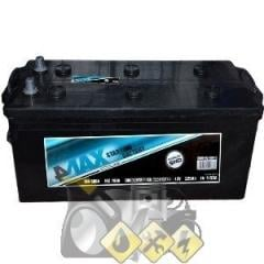 Accumulator 4MAX 225A (+/-) (1150EN)